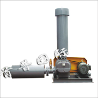 PCB设备专用高压罗茨风机