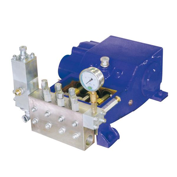 高压泵注浆泵成套高压清洗机