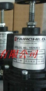 FAIRCHILD高压力选择器OATALOG