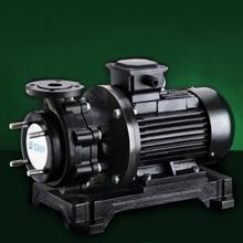 CNP南方泵业SZ25-25-125SF26氟塑料离心泵,耐腐蚀泵销售批发