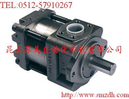 Sumitomo齿轮泵QT