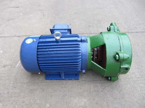 SZG-8水环式真空泵