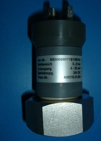 SCHMID压力传感器ME6906MYYBY9M178
