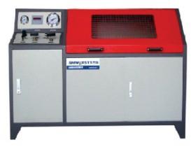 应用于胶管软管测设备泄露测试设备