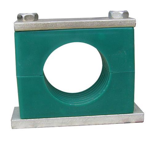 重型/轻型/铝合金/双联/三联/尼龙 管夹