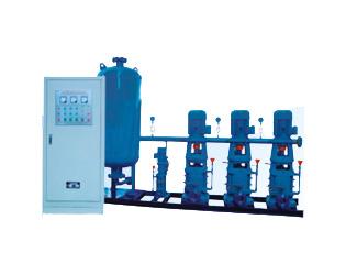 恒压变频给水设备