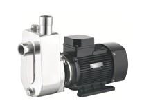 WBZ(S)高效节能不锈钢自吸式耐腐蚀微型电泵