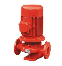 XBD-L型高效环保消防泵