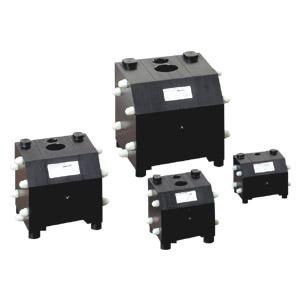 德国阿玛迪克Almatec  Cont-EX系列隔膜泵