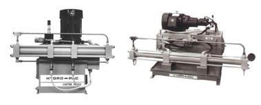 HYDRO-PAC电动液体增压机