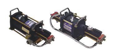 Haskel气动液体增压泵