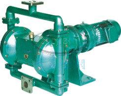 DBY电动隔膜泵 电动隔膜泵
