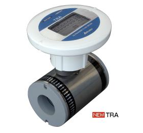 日本爱知时计 液体用超音波流量计 TRA40