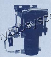 haskel冷媒增压泵