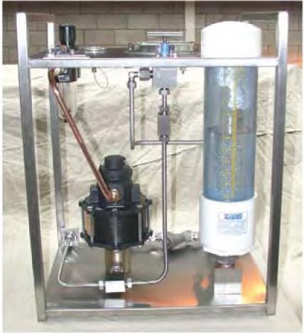 化学试剂注入泵