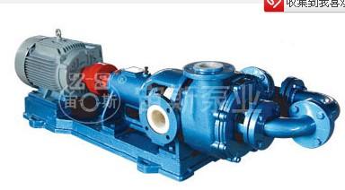 HFM系列新型耐腐耐磨压滤泵