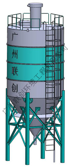 广州水泥仓生产厂家