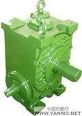 CWU\CWS\CWO系列圆弧圆柱蜗杆减速机