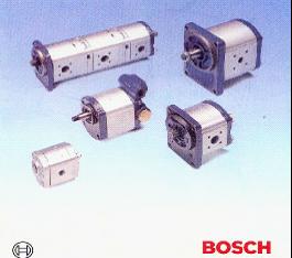 原装德国Bosch Rexroth单联齿轮泵