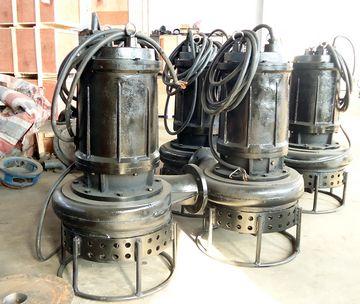 山东抽沙泵|是耐磨泵|山东高温潜污泵