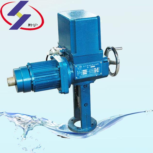 DKZ-410CX电动直行程