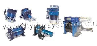 HII液体增压泵