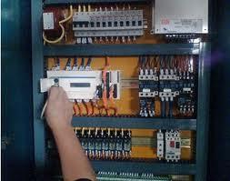 定做路灯控制箱水泵控制箱绿化园林控制箱 定做铁制成套配电柜