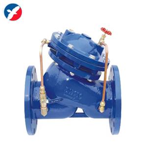 厂家直销JD745X多功能水泵控制阀