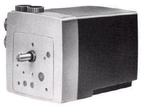 SQM56.687A2Z3西门子伺服电机