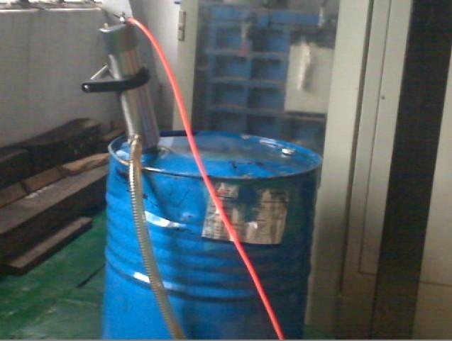 插桶泵的工作原理_广州市迪邦自动设备科技有限公司