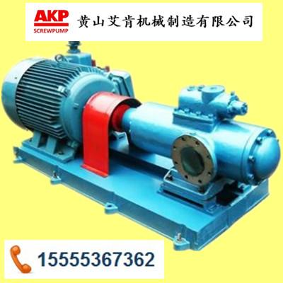 柴油供油泵