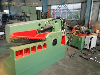 专业生产液压金属剪切机 废钢剪切机 优质鳄鱼剪