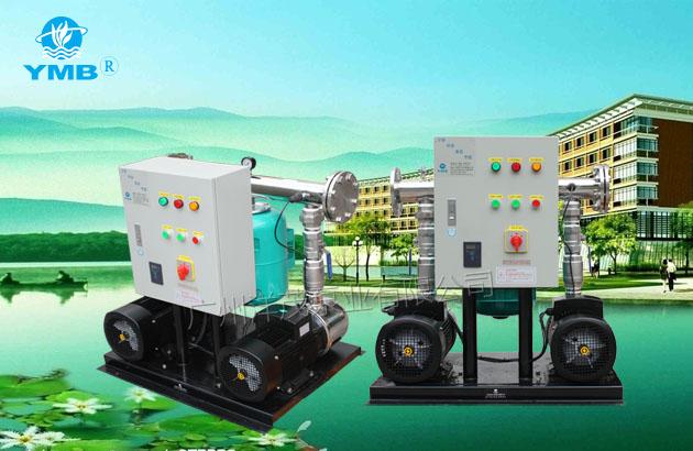 恒压变频供水设备 变频供水 恒压供水