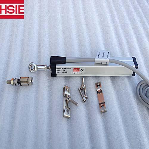 WYM微型拉杆式直线位移传感器 微型直线位移传感器
