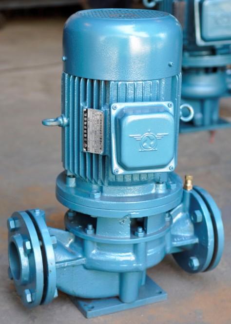 GD管道泵-佛山水泵厂-广一管道泵