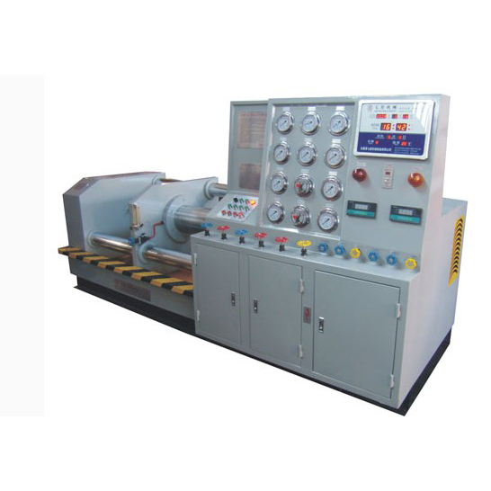 YFC-H型顶压式竞博官网测试机