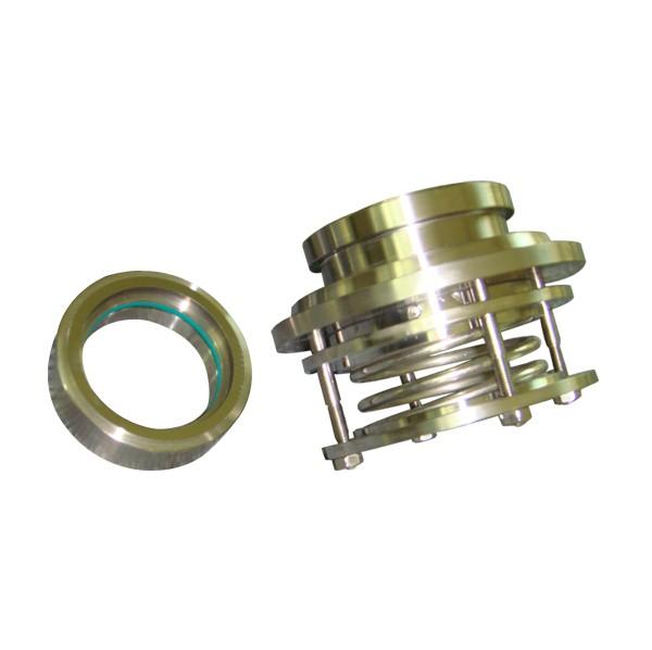 脱硫泵,渣浆泵,单端面机械密封