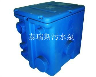 污水提升器,循环泵