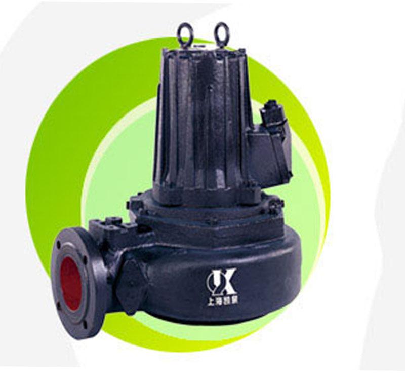 离心式潜水排污泵