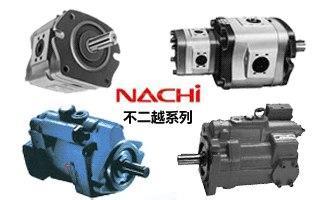 日本不二越NACHI齿轮泵IPH-33B新品上市特惠价促销