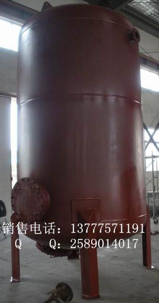 预处理过滤器 碳钢过滤器厂家