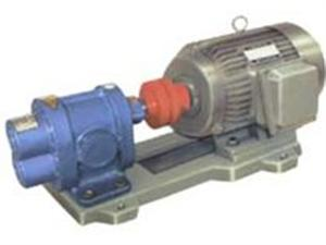 ZYB型渣油泵,杂质齿轮泵