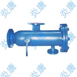 供应ZPG自动反冲洗排污过滤器