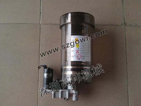 日本IHI弹簧式电动黄油泵SK505-BMH-2