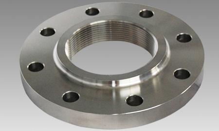 Alloy20cb3/N08020锻/轧制圆钢 锻制法兰(100UT探伤)