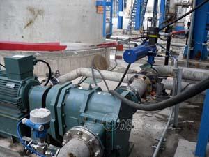 力华清池泥泵-管道泥浆泵