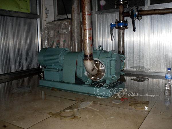 低价销售卫生级食品输送泵-LH旋转活塞泵