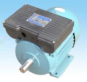 YS系列铝壳三相异步电机