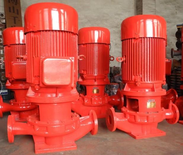 xq消防气压给水设备_浙江扬子江泵业有限公司图片