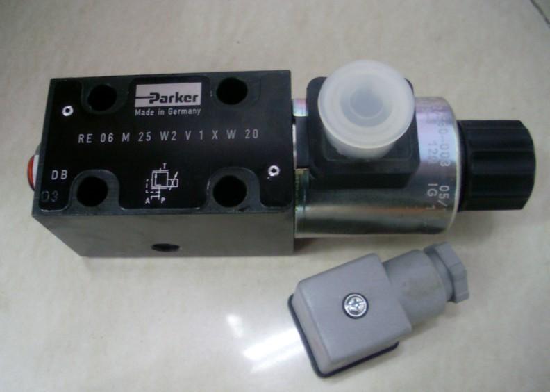 DS3-S3/10N-D12K1/CM电磁阀迪普马